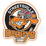 Streetsville Derbys Logo