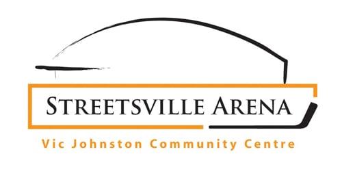 Vic Johnson Community Centre Logo